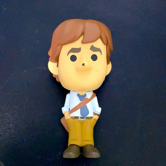 Funko Mystery Mini: The Office Jim